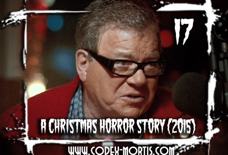 4th Day of Christmas Horror (2017)