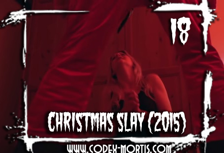 5th Day of Christmas Horror (2017)