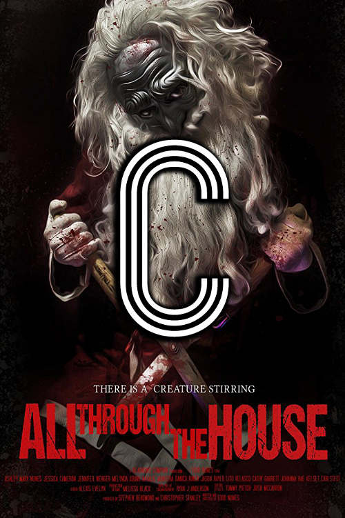 All Through the House (2015) Review Poster