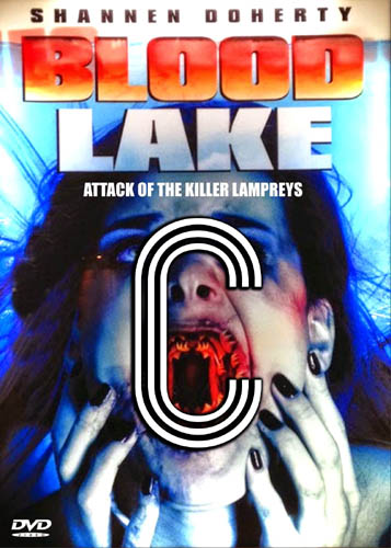Blood Lake (2014) Review Poster