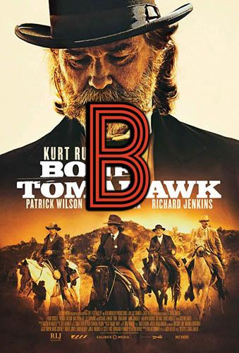 Bone Tomahawk (2015) Review Poster