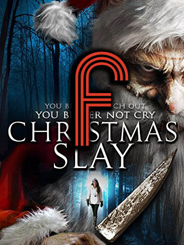 Christmas Slay (2015) Review Poster