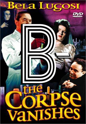 The Corpse Vanishes (1942) Review Poster