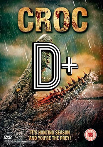 Croc (2007) Review Poster
