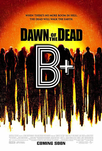 Dawn of the Dead (2004) Review Poster