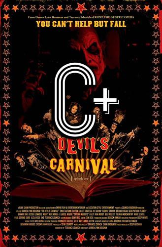 The Devil's Carnival (2012) Review Poster