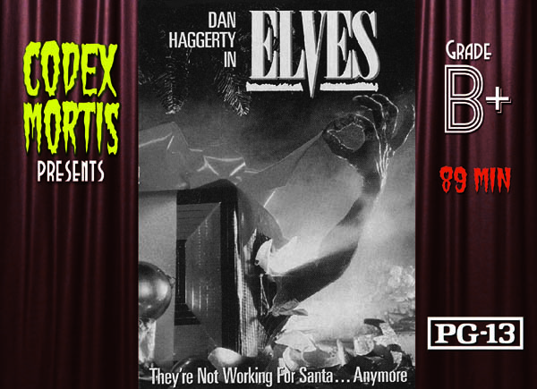 Elves (1989) Review: The Nazis Who Stole Christmas