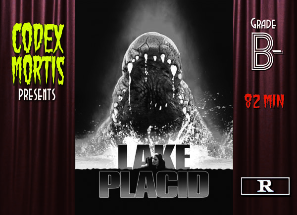 Lake Placid (1999) Review: '90s Top Creature Feature