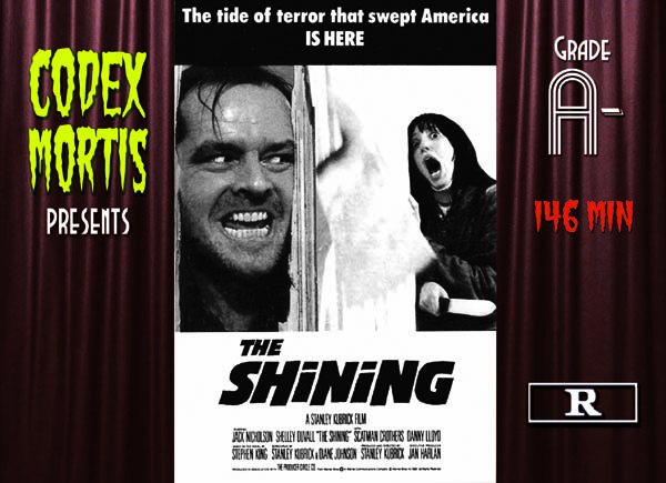 The Shining (1980) Review: A Beautiful Cadillac