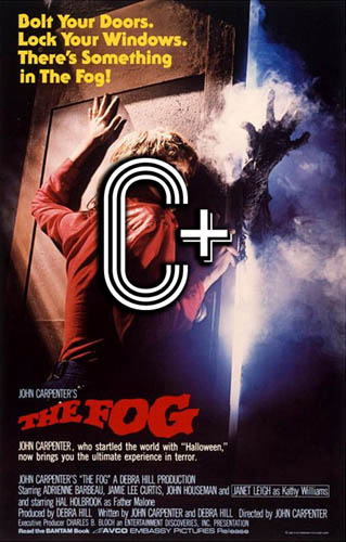 The Fog (1980) Review Poster