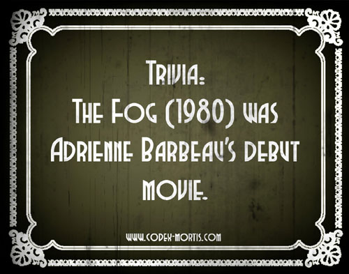 Did You Know 3: The Fog (1980)