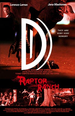 Raptor Ranch (2013) Review Poster
