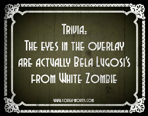 Did You Know 2: Revolt of the Zombies (1936)