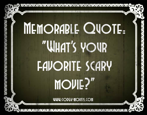 Did You Know 2: Scream (1996)