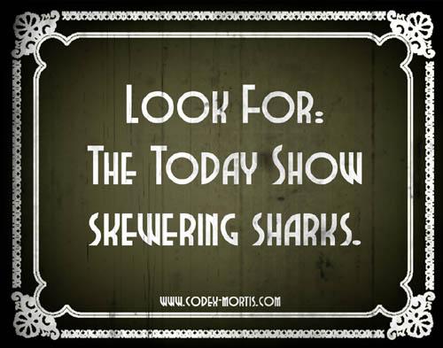 Did You Know 1: Sharknado 2 (2014)