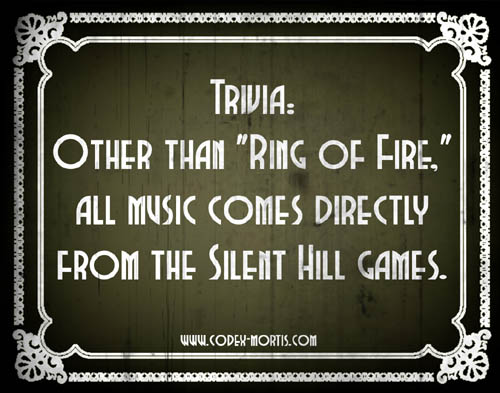 Did You Know 1: Silent Hill (2006)