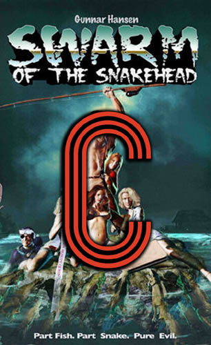 Swarm of the Snakehead (2006) Review Poster