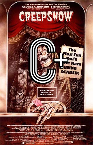 Creepshow (1982) Review Poster