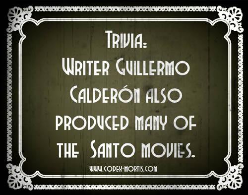 Did You Know 2: La maldición de la momia azteca (1957)