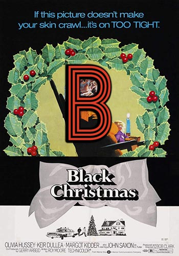Black Christmas (1974) Review Poster