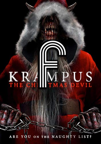 Krampus: The Christmas Devil (2013) Review Poster
