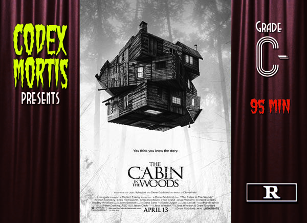 The Cabin in the Woods (2012) Review: Twists in Twists