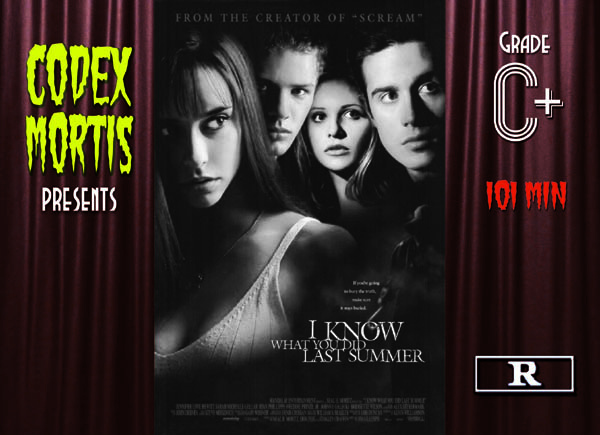 I Know What You Did Last Summer (1997) Review: Decent Not Great