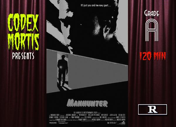 Manhunter (1986) Review: Stunningly Shot Adaptation