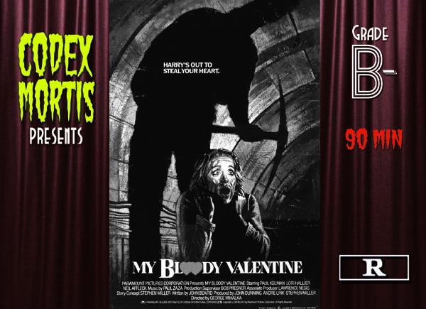 Valentine's Day Horror Movies