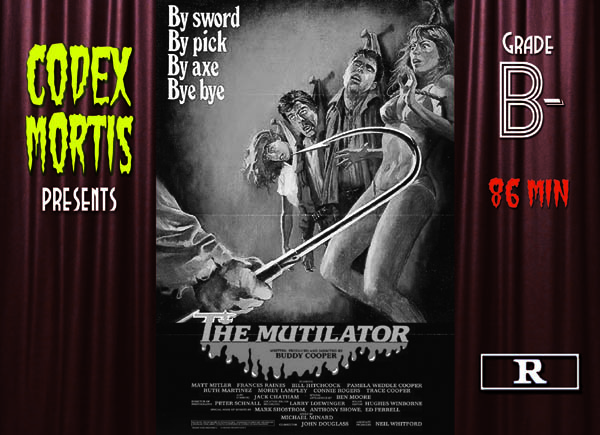 The Mutilator (1984) Review: Simple Slasher Goodness