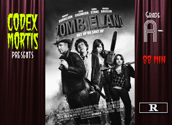 Zombieland (2009) Review: Fighting the Fundead