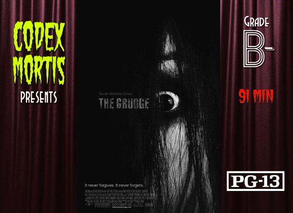 The Grudge (2004) Review