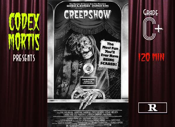 Creepshow (1982) Review
