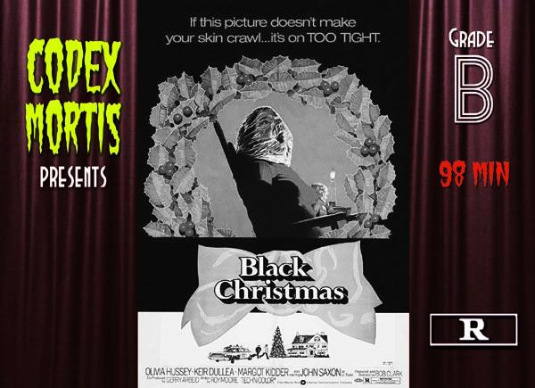Black Christmas (1974) Review