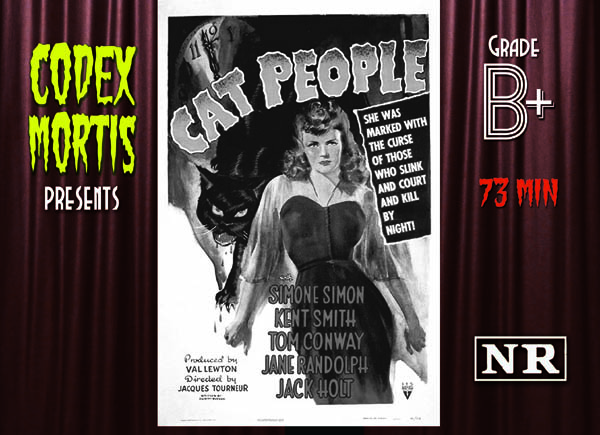 Cat People (1942) Review